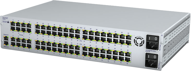 Analogue KVM Switches